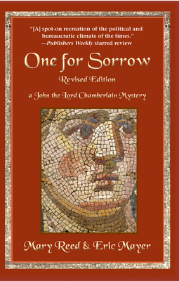 One for Sorrow Cover