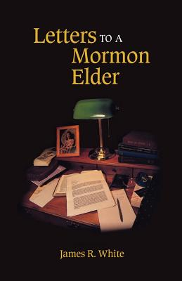 Letters to a Mormon Elder Cover Image