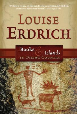 Books and Islands in Ojibwe Country Cover Image