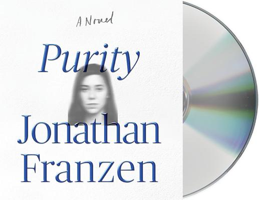 Purity: A Novel Cover Image
