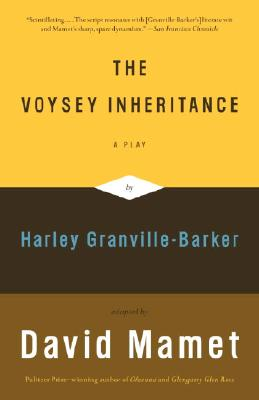 The Voysey Inheritance Cover Image