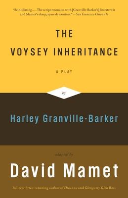 The Voysey Inheritance Cover