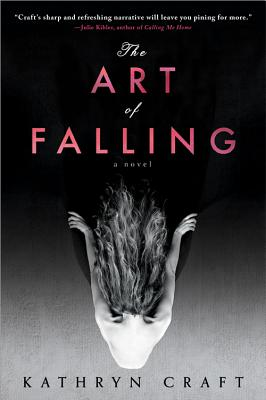 Cover for The Art of Falling