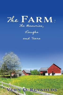 The Farm: The Memories, Laughs and Tears Cover Image