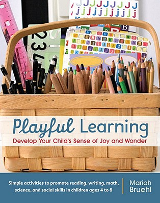 Playful Learning Cover