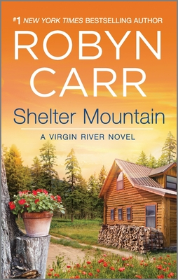 Shelter Mountain Cover