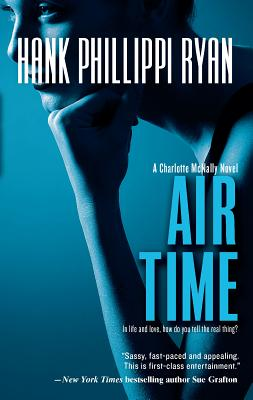 Air Time Cover