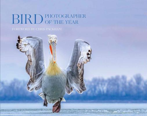 Bird Photographer of the Year: Collection 4 (Bird Photographer of the Year) Cover Image