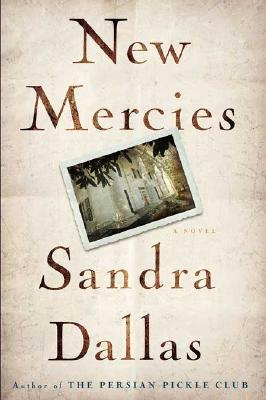 New Mercies Cover Image