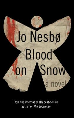 Blood on Snow Cover Image