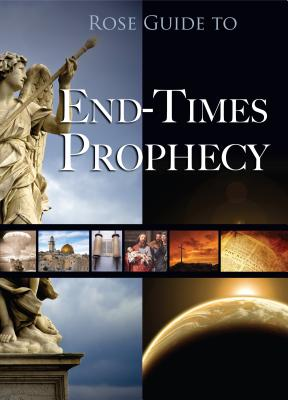 Rose Guide to End-Times Prophecy Cover Image