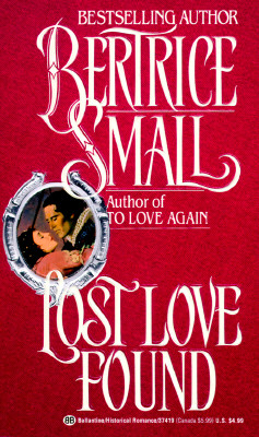 Lost Love Found Cover