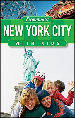 Frommer's New York City with Kids Cover Image