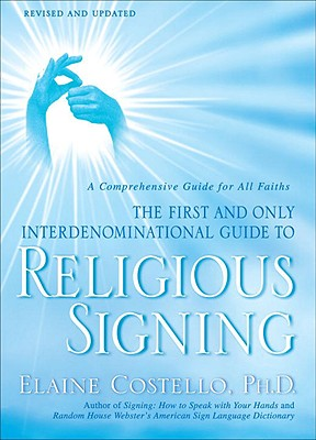 Religious Signing Cover