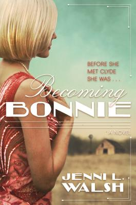 Becoming Bonnie: A Novel Cover Image