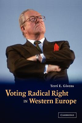Voting Radical Right in Western Europe Cover Image