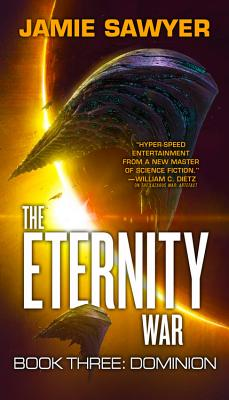 The Eternity War: Dominion Cover Image