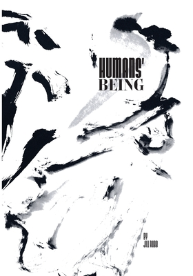 Humans' Being: A Sumi-E Art Story Cover Image