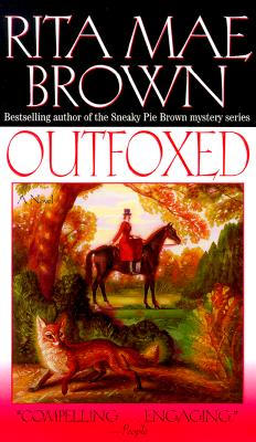 Outfoxed Cover Image