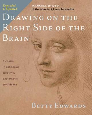 Cover for Drawing on the Right Side of the Brain