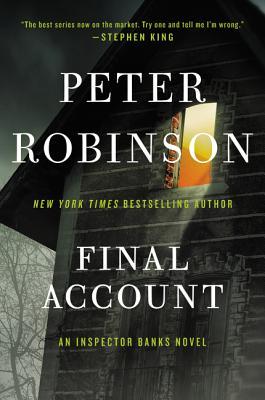 Final Account: An Inspector Banks Novel (Inspector Banks Novels #7) Cover Image
