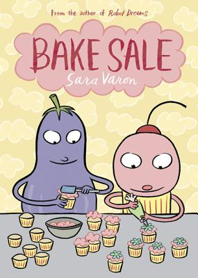 Bake Sale Cover Image