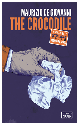 The Crocodile Cover Image
