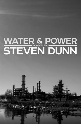 Water & Power Cover Image