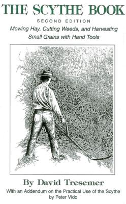 The Scythe Book, 2nd Edition Cover Image