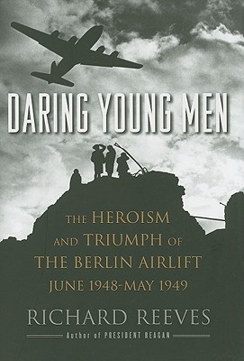 Daring Young Men Cover