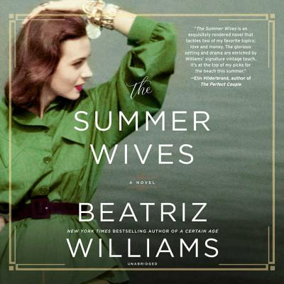 Cover for The Summer Wives