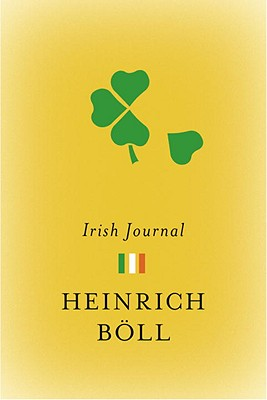 Irish Journal Cover