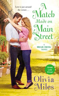 A Match Made on Main Street Cover