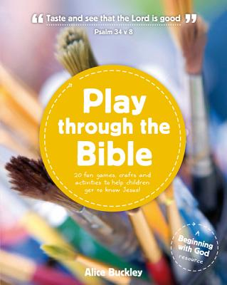 Play Through the Bible Cover Image