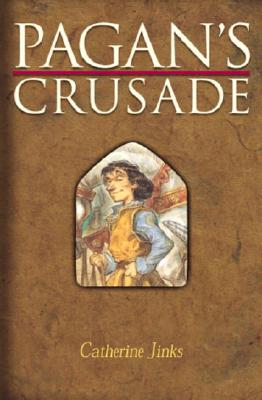 Cover for Pagan's Crusade