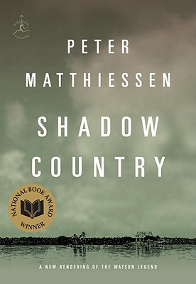 Shadow Country Cover