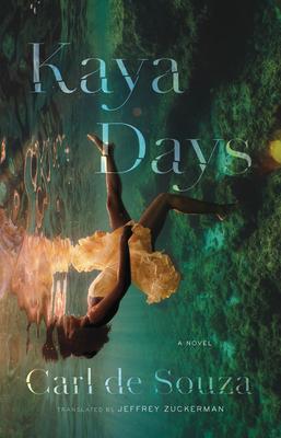 Kaya Days Cover Image