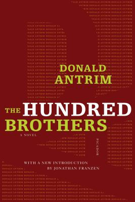 The Hundred Brothers Cover Image