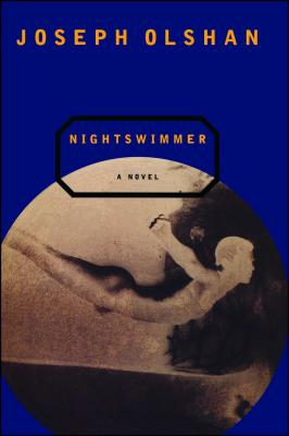 Nightswimmer Cover Image