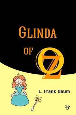 Glinda of Oz (Oz Books #14) Cover Image