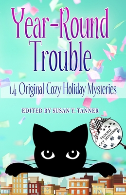 Cover for Year-Round Trouble