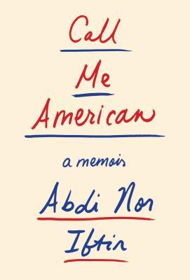 Call Me American: A Memoir Cover Image