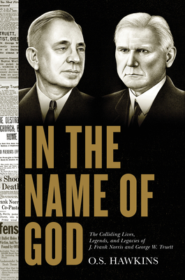 Cover for In the Name of God