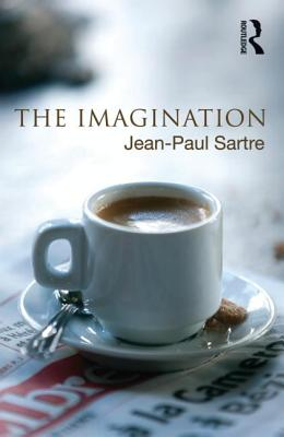 The Imagination Cover Image