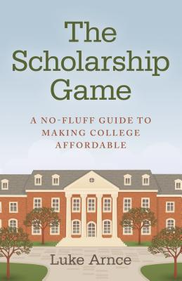 The Scholarship Game Cover