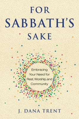 Cover for For Sabbath's Sake