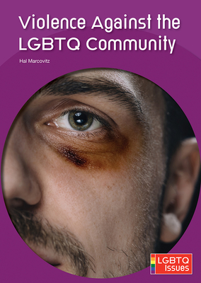 Violence Against the Lgbtq Community Cover Image