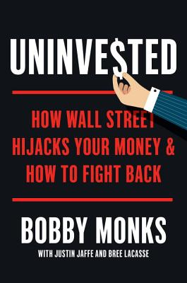 Uninvested Cover