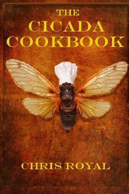 The Cicada Cookbook Cover Image