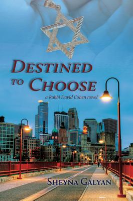 Cover for Destined to Choose
